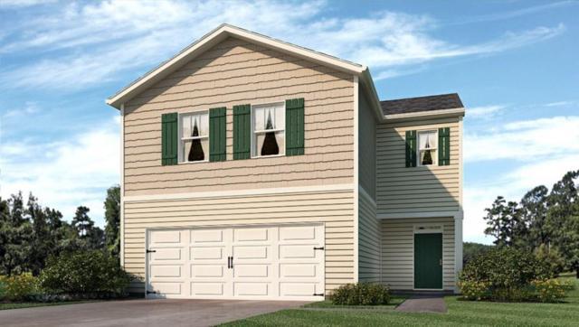 152 Centennial Ridge Drive, Acworth, GA 30102 (MLS #6123336) :: RCM Brokers