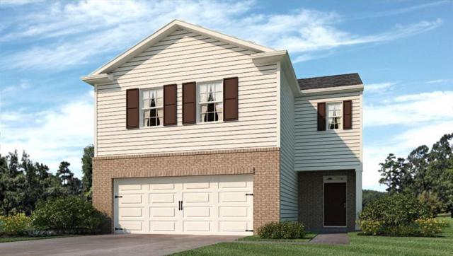 156 Centennial Ridge Drive, Acworth, GA 30102 (MLS #6123378) :: RCM Brokers