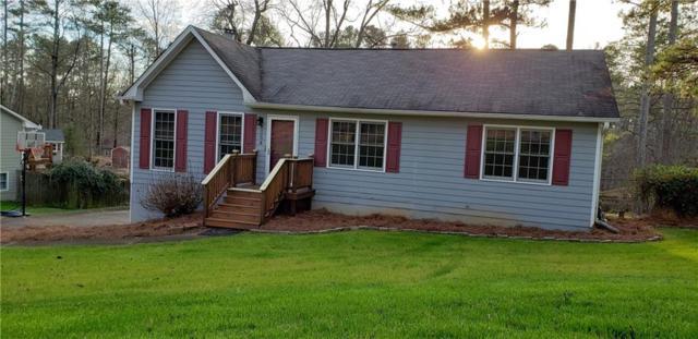 4064 Dollar Circle, Suwanee, GA 30024 (MLS #6123410) :: North Atlanta Home Team