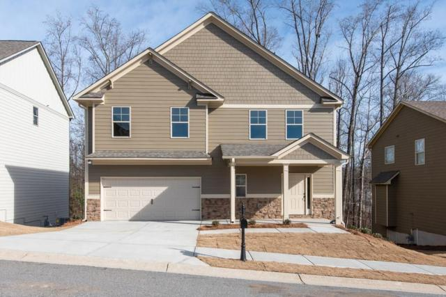 503 Bethany Court, Ball Ground, GA 30107 (MLS #6123412) :: The Cowan Connection Team
