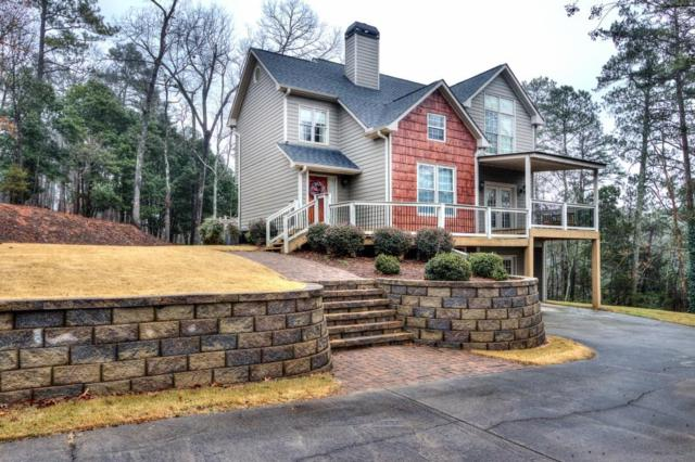 21 Idlewood Drive NW, Cartersville, GA 30121 (MLS #6123419) :: RE/MAX Paramount Properties