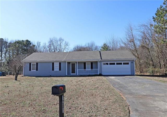 1281 Eli Lane, Lawrenceville, GA 30045 (MLS #6123463) :: Rock River Realty