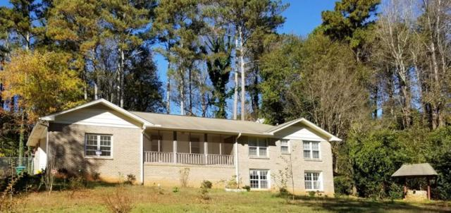 3371 Oak Drive, Lawrenceville, GA 30044 (MLS #6123470) :: The Russell Group
