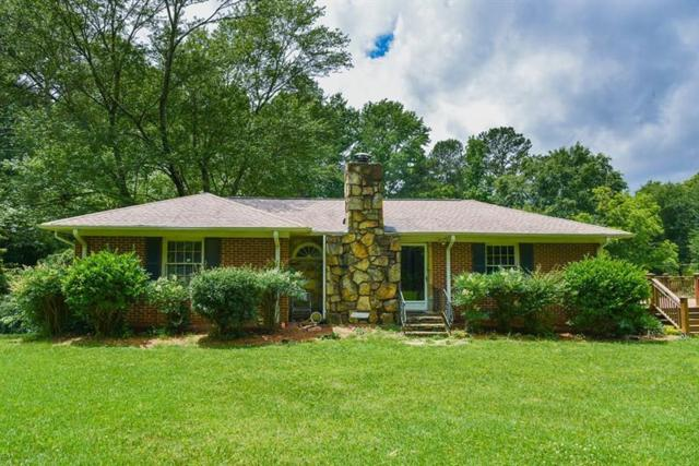 1435 Holly Springs Rd, Marietta, GA 30062 (MLS #6123484) :: KELLY+CO
