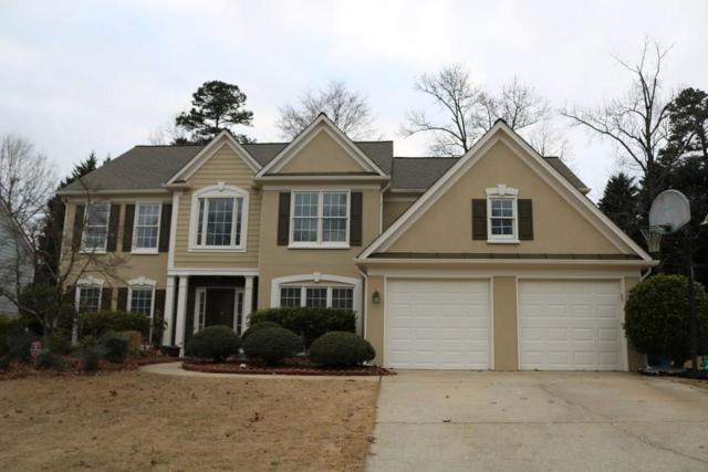 125 Gainford Court, Johns Creek, GA 30097 (MLS #6123494) :: Kennesaw Life Real Estate