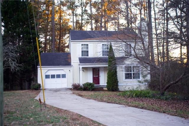 10155 Rillridge Court, Alpharetta, GA 30022 (MLS #6123517) :: North Atlanta Home Team