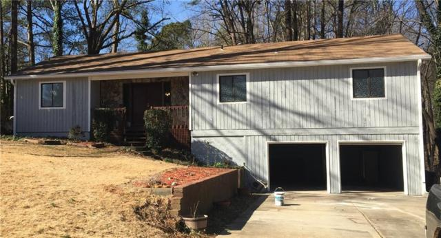 5725 Bobby Court, Norcross, GA 30093 (MLS #6123521) :: The Russell Group