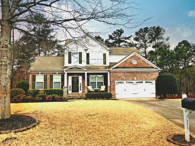 1775 Dawn Valley Trail, Cumming, GA 30040 (MLS #6123530) :: The Russell Group