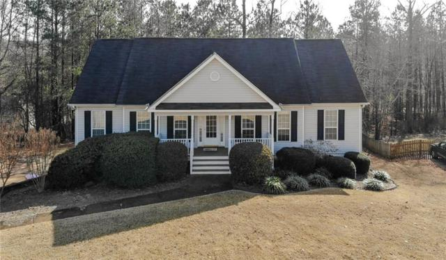 6950 N Glen Drive, Cumming, GA 30028 (MLS #6123544) :: North Atlanta Home Team