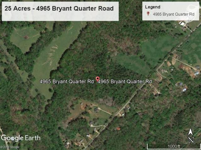 4965 Bryant Quarter Road, Gillsville, GA 30543 (MLS #6123561) :: RE/MAX Paramount Properties