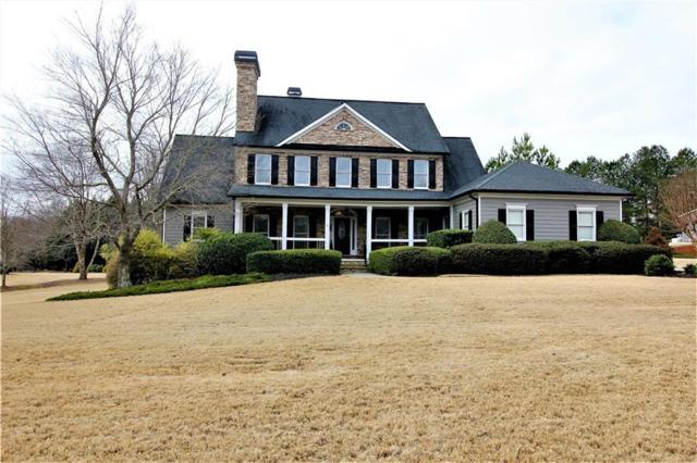 765 Scotlandwell Place, Alpharetta, GA 30004 (MLS #6123600) :: North Atlanta Home Team