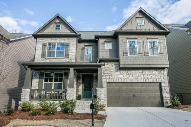 2745 Prado Lane, Marietta, GA 30066 (MLS #6123652) :: North Atlanta Home Team