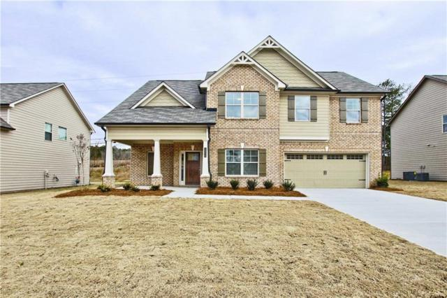 3530 Mulberry Cove Way, Auburn, GA 30011 (MLS #6123685) :: The Cowan Connection Team