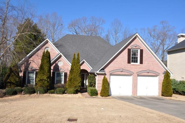2740 The Terraces Way, Dacula, GA 30019 (MLS #6123703) :: Kennesaw Life Real Estate