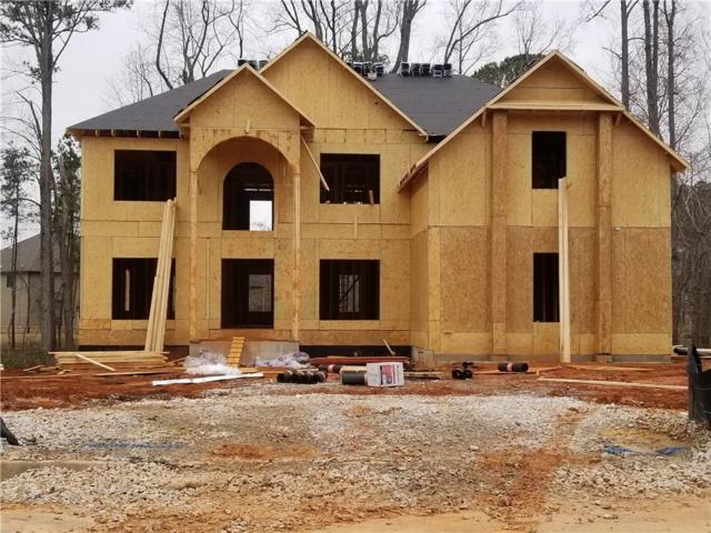 7446 Winterberry Trace SW, Conyers, GA 30094 (MLS #6123717) :: The Cowan Connection Team