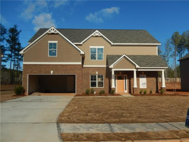 3560 Mulberry Cove Way, Auburn, GA 30011 (MLS #6123722) :: The Cowan Connection Team
