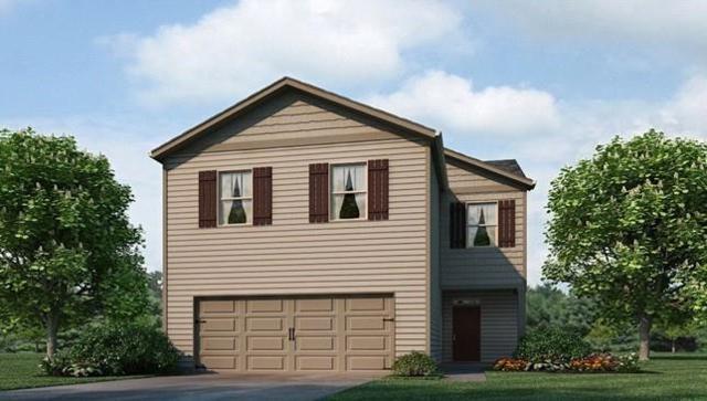 150 Centennial Ridge Drive, Acworth, GA 30102 (MLS #6123730) :: RCM Brokers
