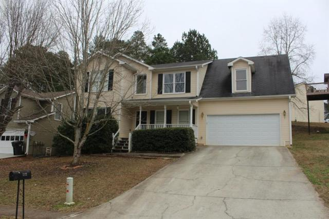 675 Heathgate Drive, Lawrenceville, GA 30044 (MLS #6123745) :: North Atlanta Home Team