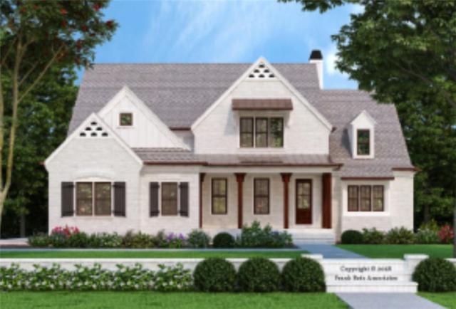 T1 S Cherokee Drive, Woodstock, GA 30115 (MLS #6123760) :: Path & Post Real Estate