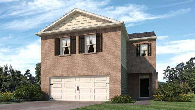 144 Centennial Ridge Drive, Acworth, GA 30102 (MLS #6123812) :: RCM Brokers