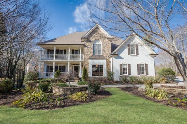 9195 Nesbit Lakes Drive, Alpharetta, GA 30022 (MLS #6123815) :: Iconic Living Real Estate Professionals