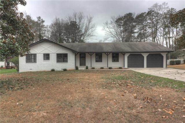 3970 Manor House Drive, Marietta, GA 30062 (MLS #6123818) :: North Atlanta Home Team