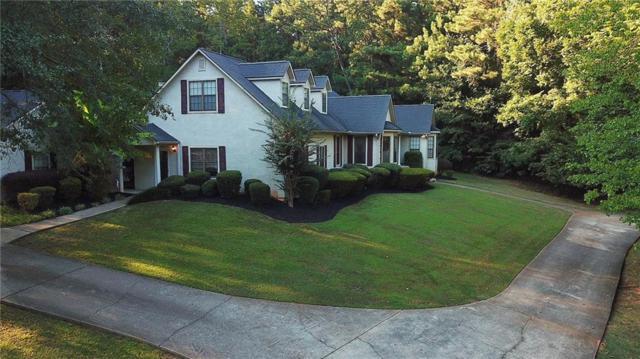 185 Darwish Drive, Mcdonough, GA 30252 (MLS #6123821) :: Todd Lemoine Team