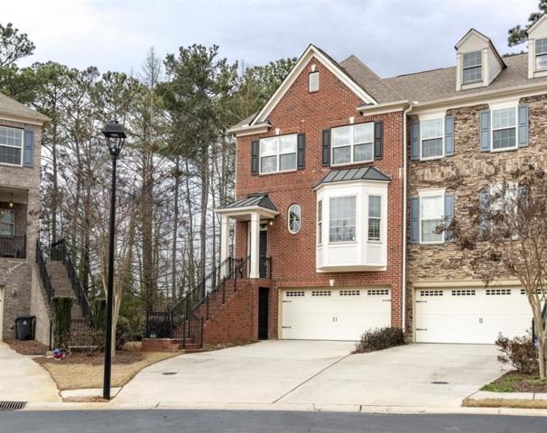 5010 Manchester Circle, Roswell, GA 30075 (MLS #6123827) :: North Atlanta Home Team