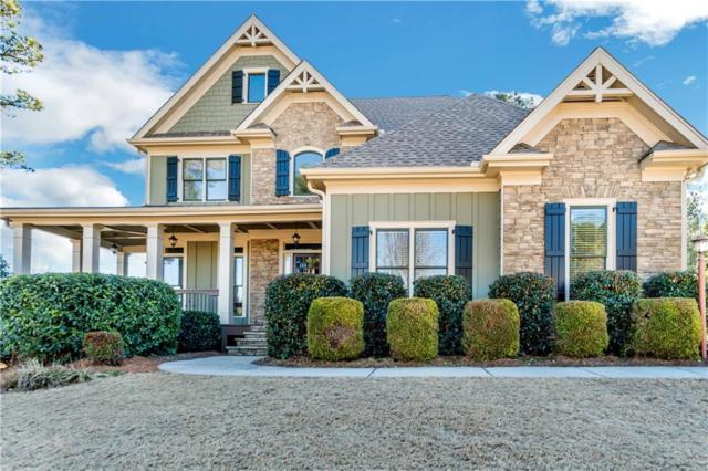 3000 Sweetwater Trail, Monroe, GA 30656 (MLS #6123845) :: The Cowan Connection Team