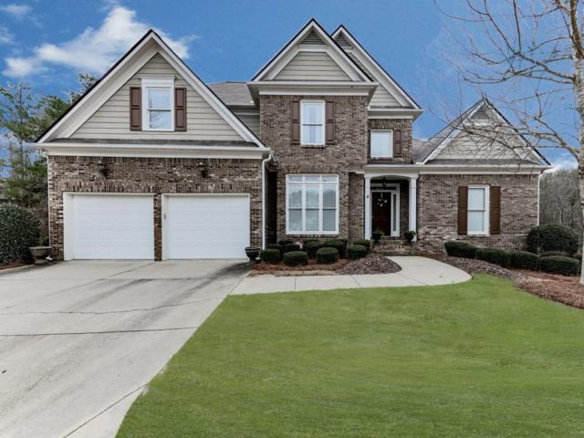 2050 Walnut Creek Lane NW, Kennesaw, GA 30152 (MLS #6123872) :: KELLY+CO