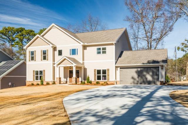2966 Pangborn Road, Decatur, GA 30033 (MLS #6123906) :: North Atlanta Home Team