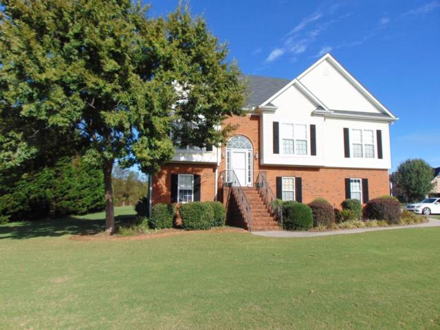 11 Clark Way NW, Cartersville, GA 30120 (MLS #6123925) :: Ashton Taylor Realty