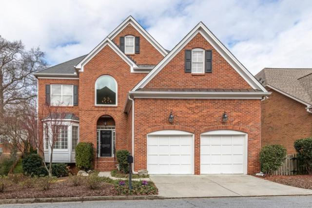 2290 Valley Brook Way, Brookhaven, GA 30319 (MLS #6123928) :: The Cowan Connection Team
