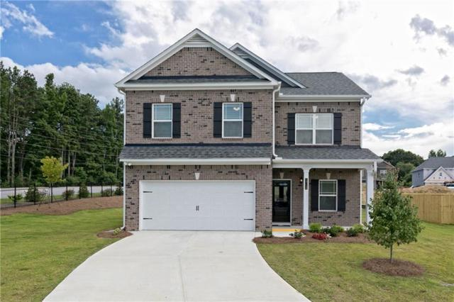 7865 Gracen Drive, Gainesville, GA 30506 (MLS #6123936) :: The Zac Team @ RE/MAX Metro Atlanta
