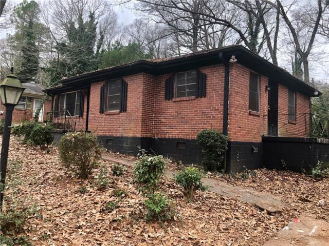 2075 Dellwood Place, Decatur, GA 30032 (MLS #6123951) :: The Cowan Connection Team