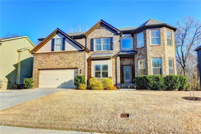 2801 Summit Valley Drive, Dacula, GA 30019 (MLS #6123958) :: KELLY+CO