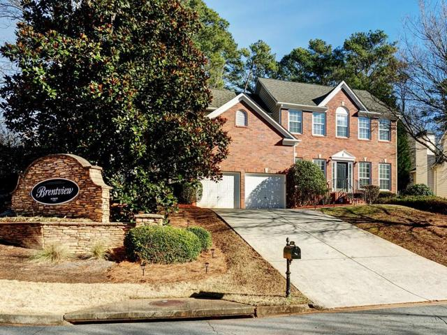 3890 Brentview Place NW, Kennesaw, GA 30144 (MLS #6123971) :: KELLY+CO