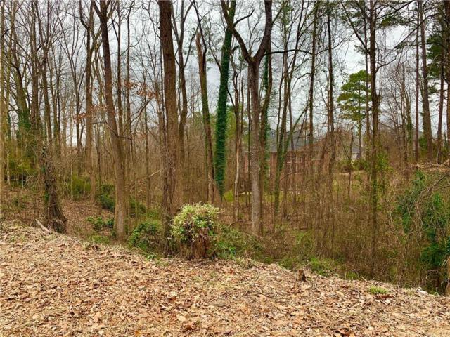 4063 Stonemont (Lot 4) Drive SW, Lilburn, GA 30047 (MLS #6123972) :: The Zac Team @ RE/MAX Metro Atlanta