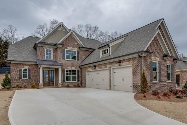 5661 Autumn Flame Drive, Braselton, GA 30517 (MLS #6123974) :: The Cowan Connection Team