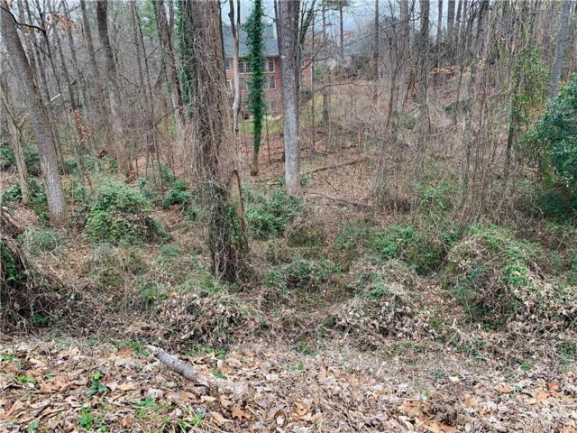 4063 Stonemont (Lot 3) Drive SW, Lilburn, GA 30047 (MLS #6123975) :: The Zac Team @ RE/MAX Metro Atlanta