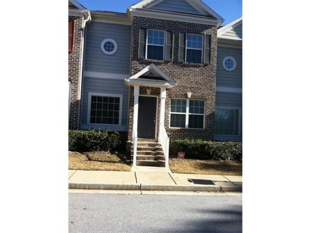 7610 Avalon Boulevard, Fairburn, GA 30213 (MLS #6123999) :: Iconic Living Real Estate Professionals