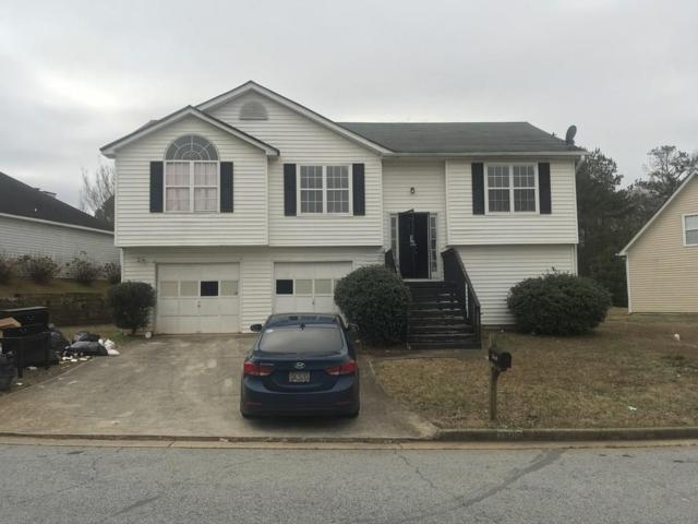2860 Fiield Spring Drive, Lithonia, GA 30058 (MLS #6124003) :: Julia Nelson Inc.