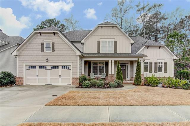 761 Stone Bridge Run, Marietta, GA 30064 (MLS #6124027) :: Kennesaw Life Real Estate