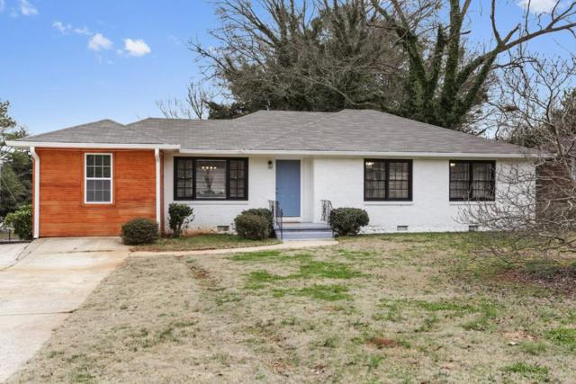2100 2nd Avenue, Decatur, GA 30032 (MLS #6124047) :: The Zac Team @ RE/MAX Metro Atlanta