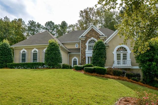 440 Whispering Wind Lane, Alpharetta, GA 30022 (MLS #6124058) :: Kennesaw Life Real Estate