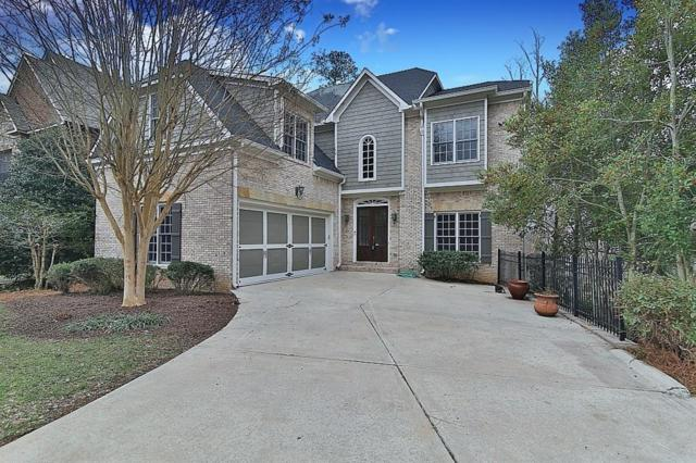 585 Cliftwood Court, Sandy Springs, GA 30328 (MLS #6124060) :: North Atlanta Home Team