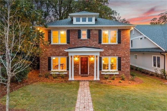 148 Maediris Drive, Decatur, GA 30030 (MLS #6124075) :: Kennesaw Life Real Estate