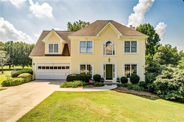 3633 Brown Well Court, Gainesville, GA 30504 (MLS #6124097) :: The Cowan Connection Team