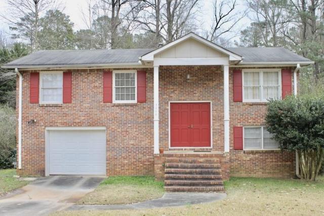 3008 Butler Creek Road NW, Kennesaw, GA 30152 (MLS #6124112) :: North Atlanta Home Team
