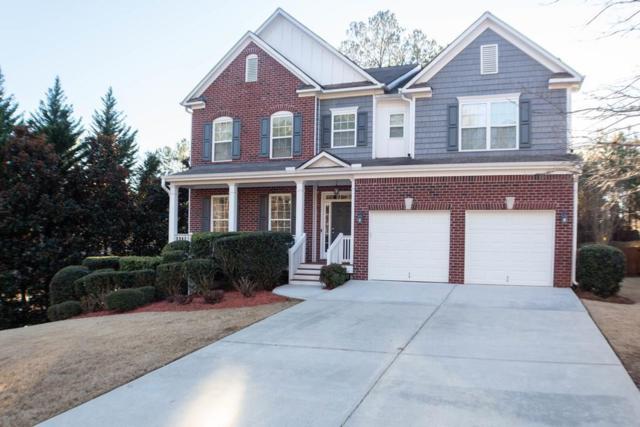 110 Pleasant View Lane, Woodstock, GA 30188 (MLS #6124124) :: Path & Post Real Estate